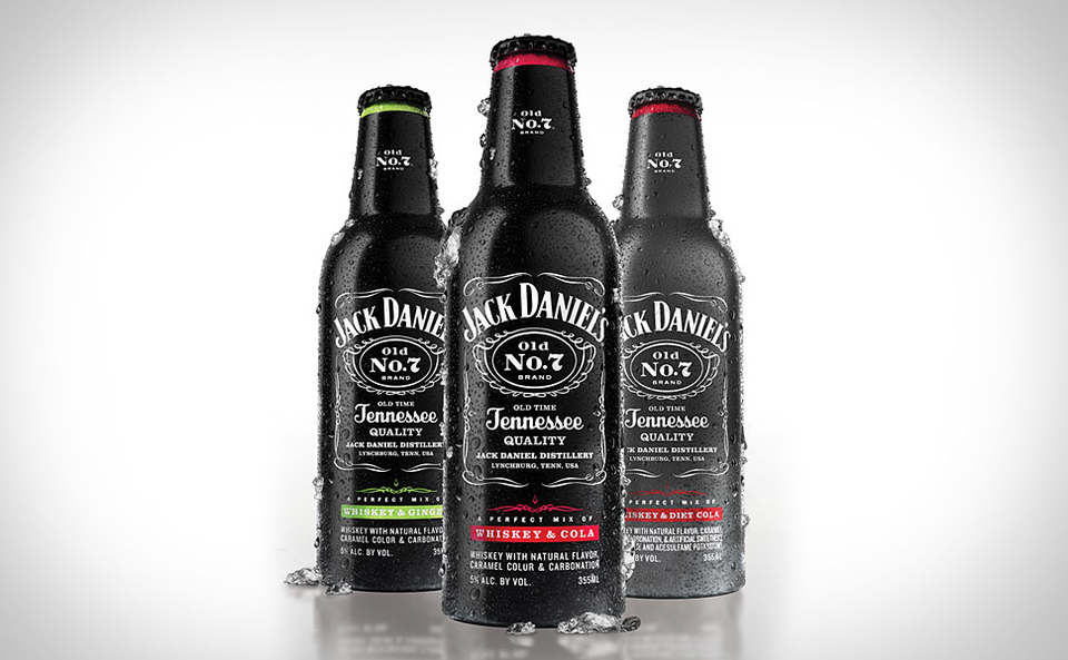 What Jack And Coke Says About You