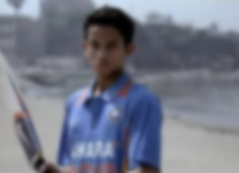 Nike Cricket Yards