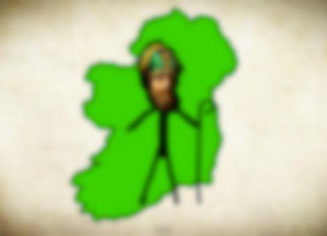 The History of Saint Patrick