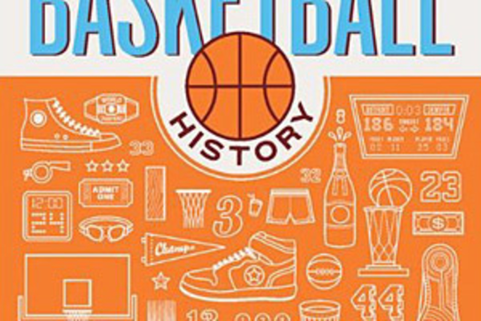 The Undisputed Guide to Pro Basketball History