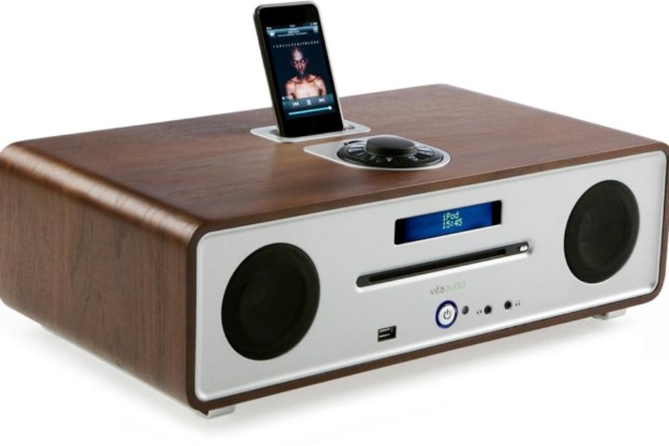 Vita Audio R4 Music System