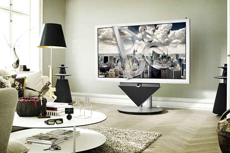 Bang & Olufsen BeoVision 4 85-inch 3D HDTV