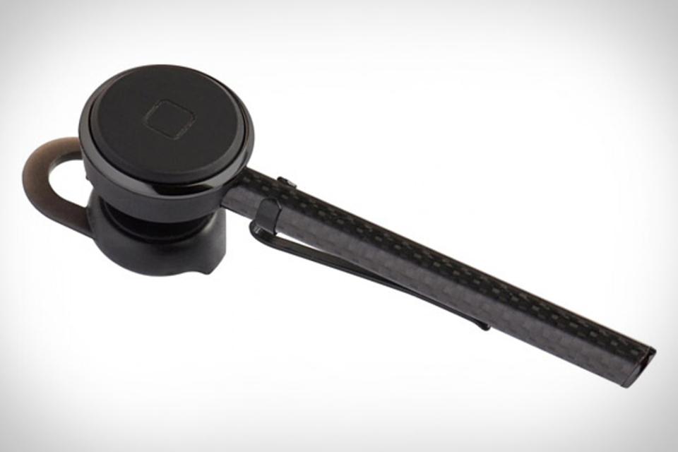 Bluetrek Carbon Fiber Bluetooth Headset