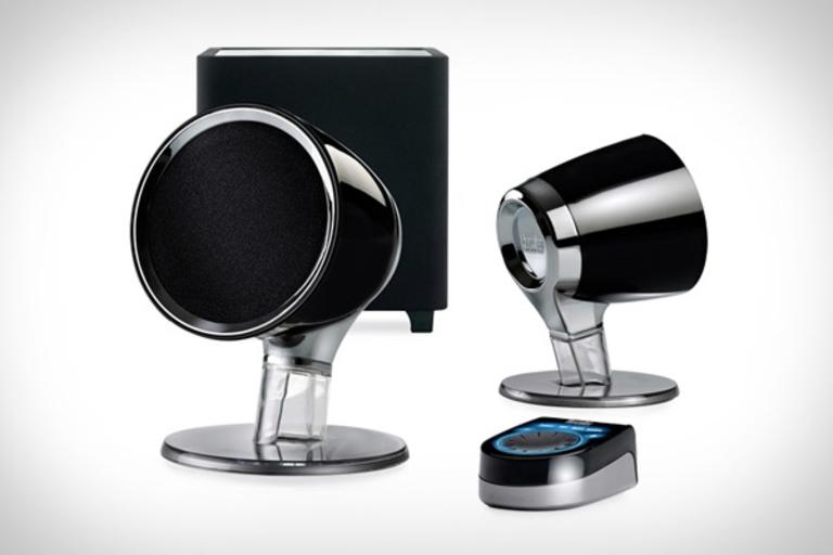Hercules XPS 101 Speakers