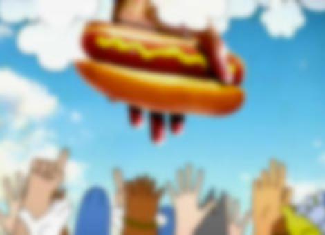 Hotdog History