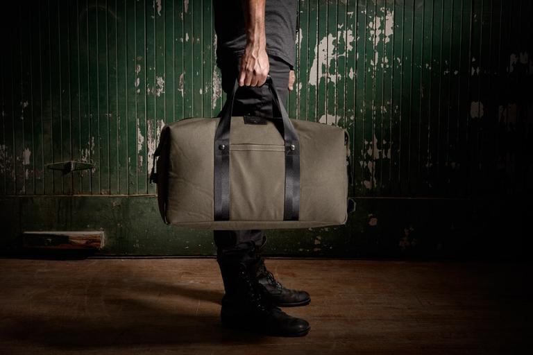 Killspencer Weekender 2.0 Bag