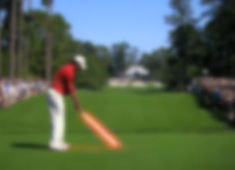 Lightsaber Golf