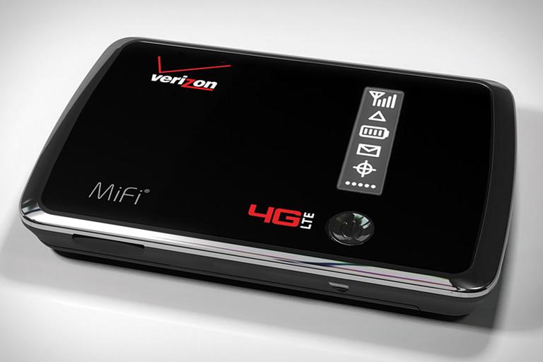 MiFi 4510L 4G LTE Mobile Hotspot
