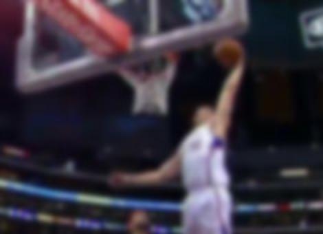 NBA Top Plays Of The Season