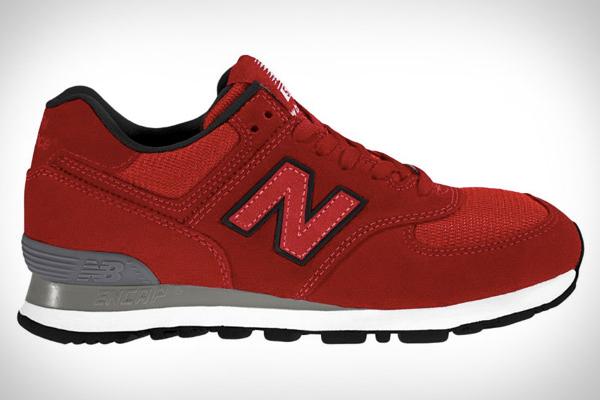 New Balance Custom US574 Sneakers