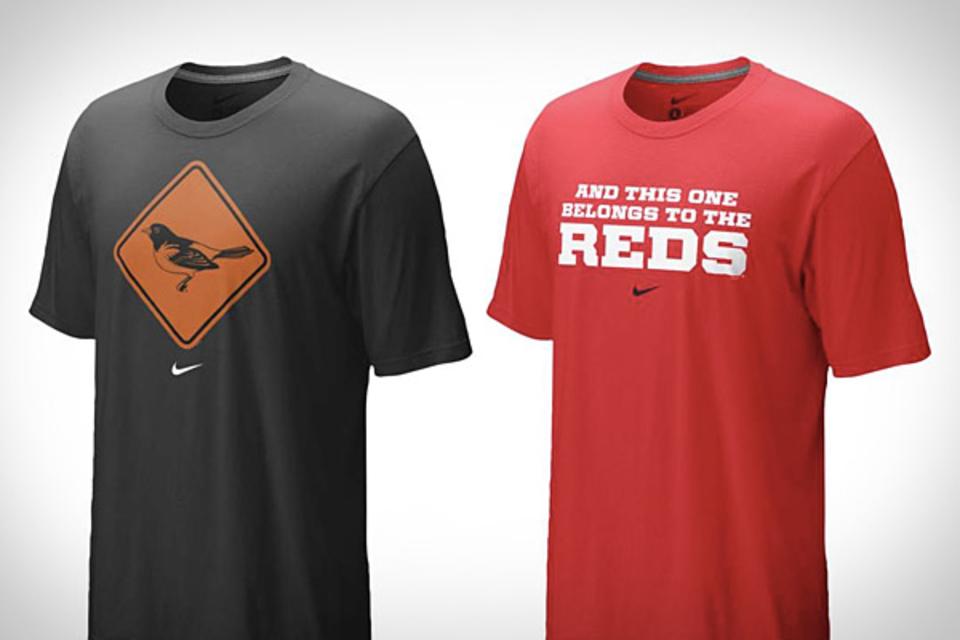 Nike MLB Local T-Shirts