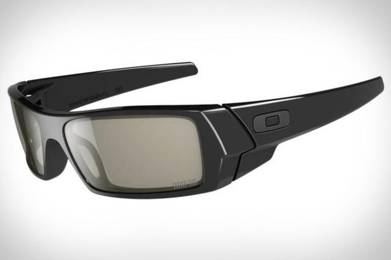 Oakley 3D Gascan Eyewear