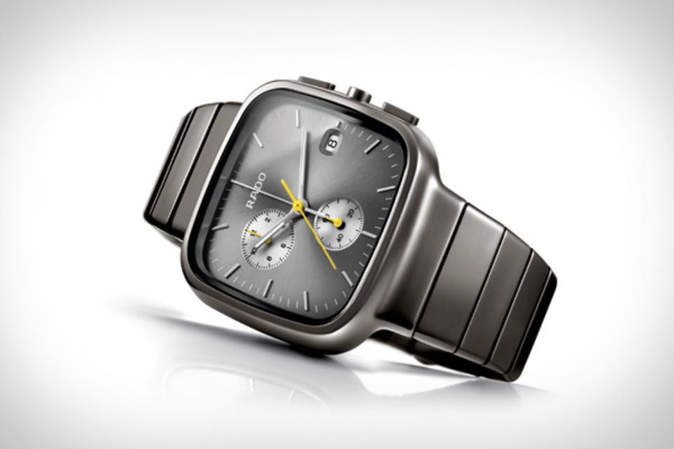 Rado R5.5 XXL Chronograph Watch