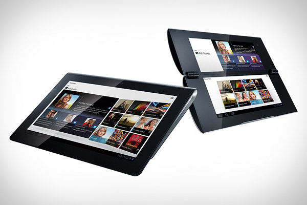 Sony S1 & S2 Tablets