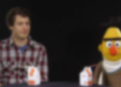 Conversations With Bert