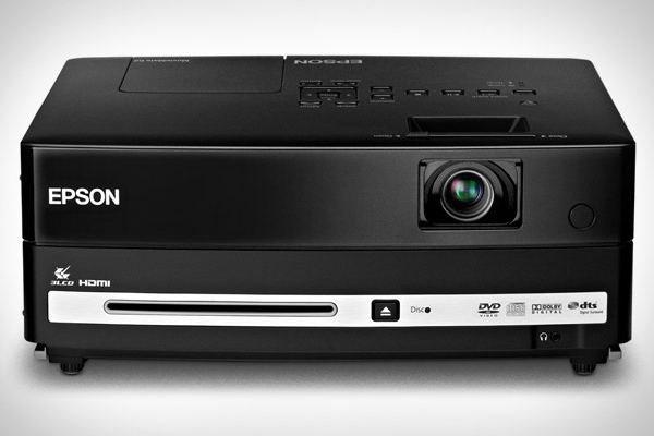 Epson MovieMate 85HD