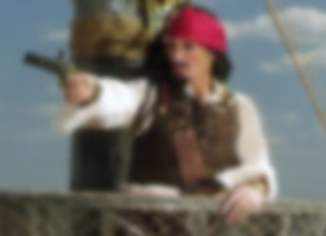 Jack Sparrow by The Lonely Island