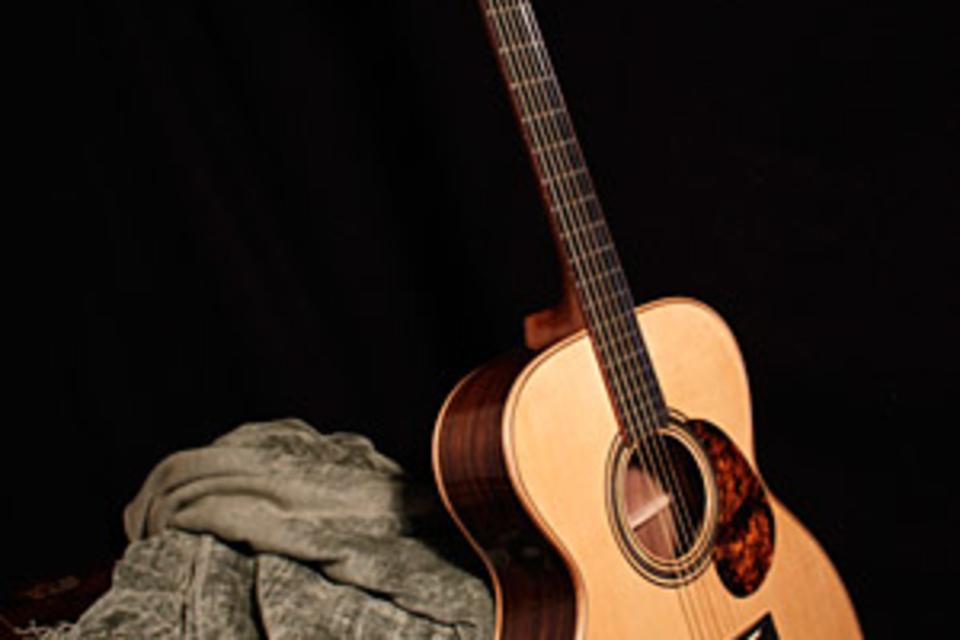 Lichty Guitars