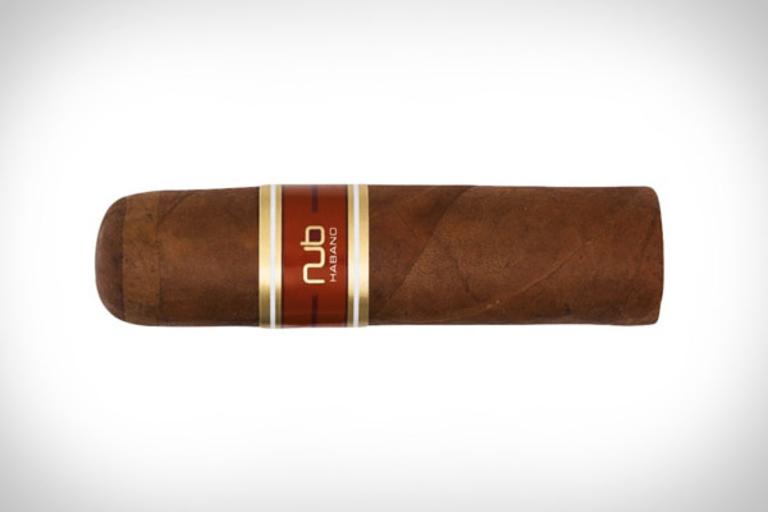 Nub Cigars