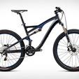 Specialized Camber Pro Bike