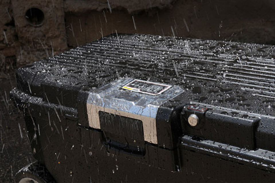 Stanley FatMax Xtreme Portable Truck Box