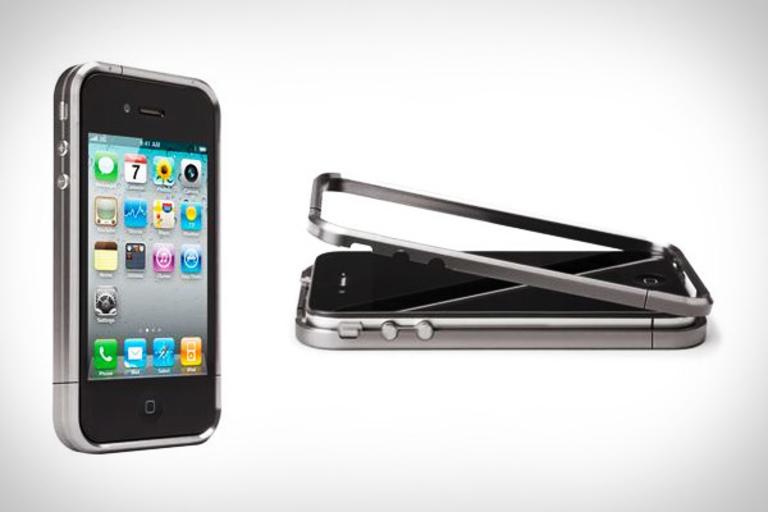 Case-Mate Titanium iPhone Case