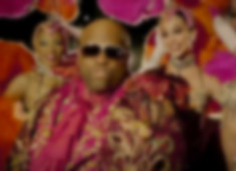 I Want You By Cee Lo Green