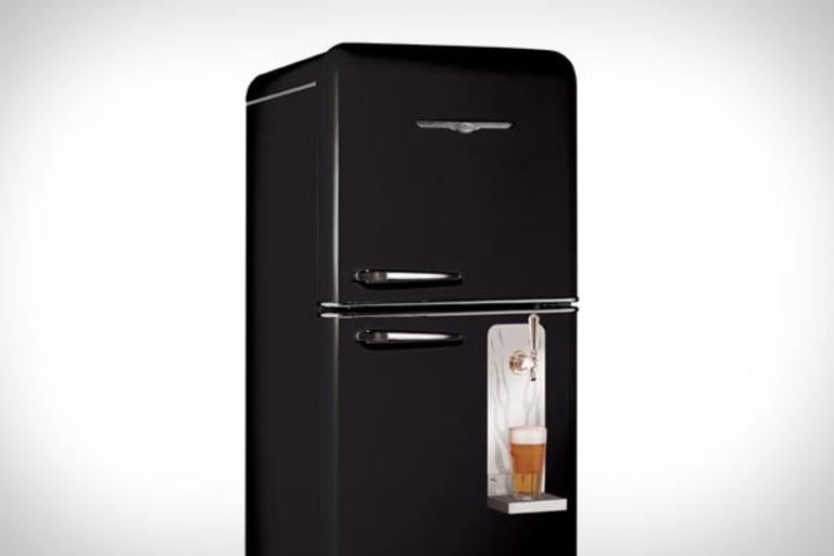 Northstar Brew Master Refrigerator