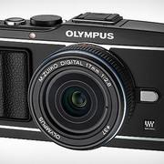 Olympus PEN E-P3 Camera