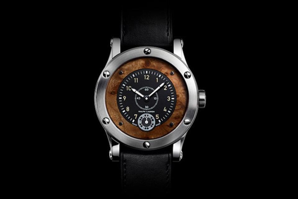 Ralph Lauren Automotive Watch