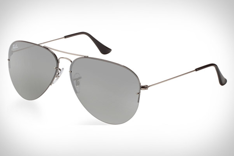 Ray-Ban Interchangables