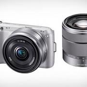 Sony NEX-C3 Camera