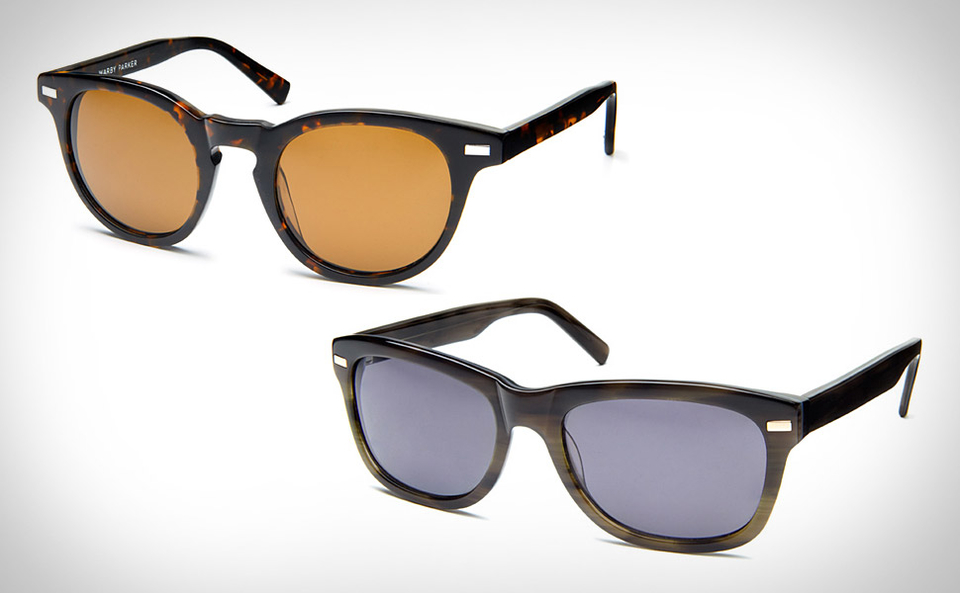 14b5616bc0 Warby Parker Sunglasses
