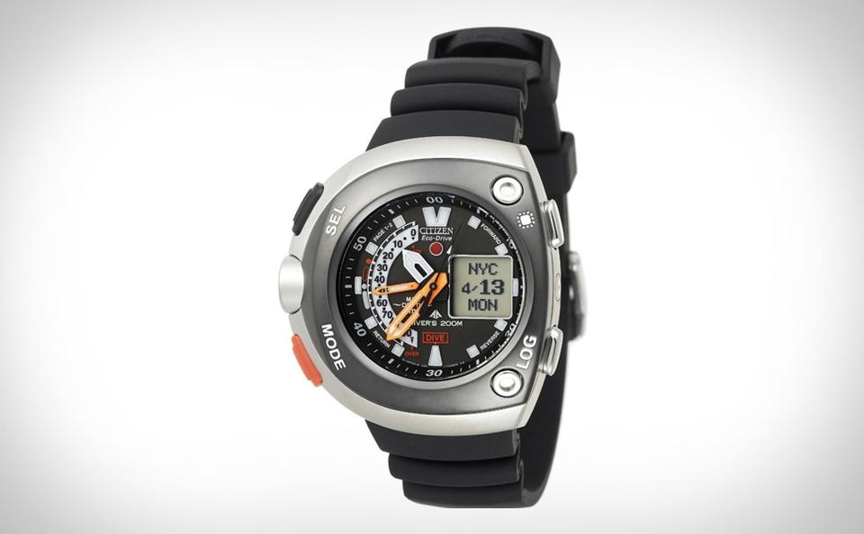 Porsche Design P 6620 Dashboard Watch Uncrate
