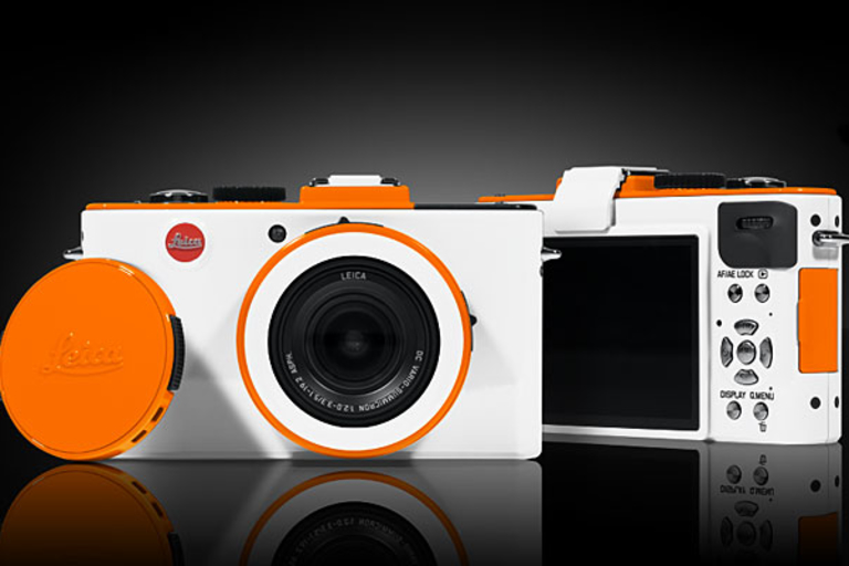 ColorWare Leica D-Lux 5 Camera