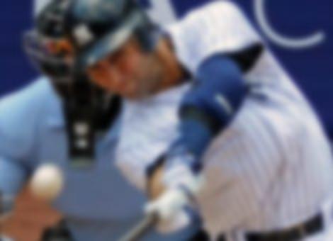 Derek Jeter Gets 3,000th Hit
