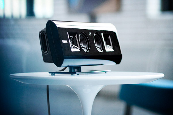 Klipsch Gallery G-17 Air Music System