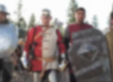 Knights Of Badassdom Official Trailer