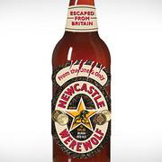Newcastle Werewolf Beer