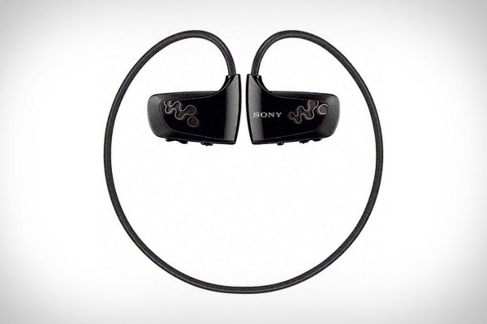 Sony Walkman W260