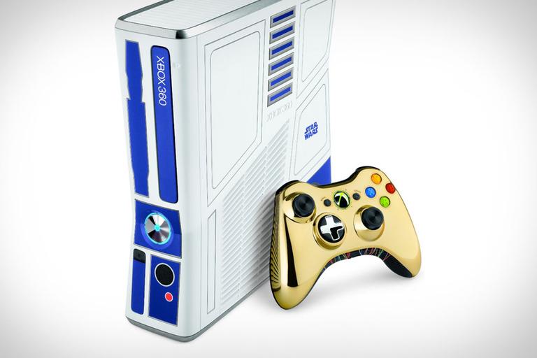 Star Wars Xbox 360