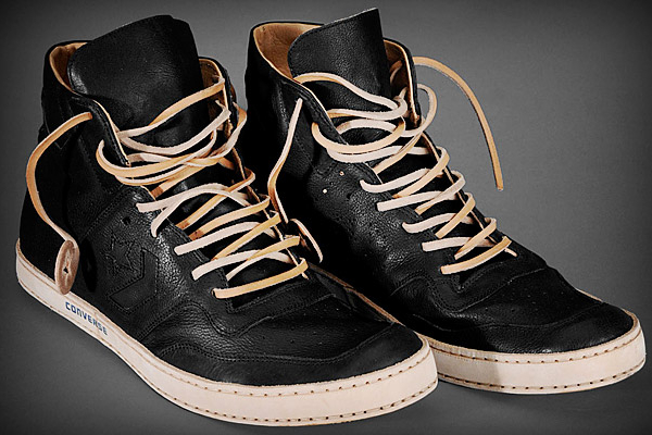 Converse John Varvatos Limited Edition Star Tech Sneakers
