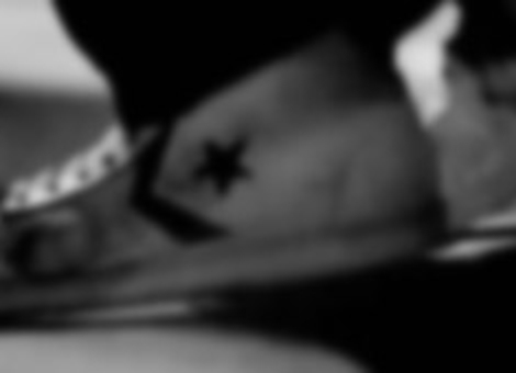 100 Years Of Converse