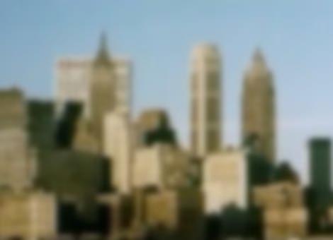 1962 New York Travel Film