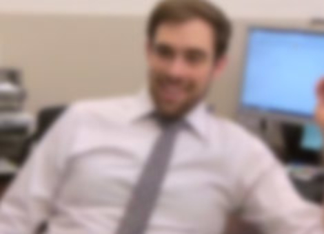 Barry Fisler, Office Comedian