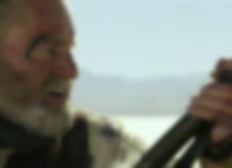 Blackthorn Trailer