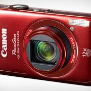 Canon PowerShot Elph 510 HS Camera