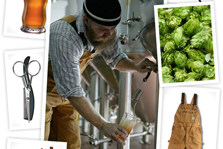 Garb: Master Brewer