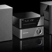 Harman Kardon MAS 102 Stereo System