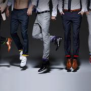 Indochino Pants